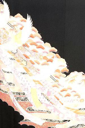 留袖 0020 M サブ画像2